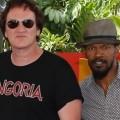 Jamie-Foxx-Quentin-Tarantino