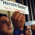 heroin outcry simi