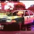 fake cop car