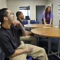 Ventura Youth Correctional Facility CounterPoint session in Camarillo