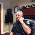 Pomona Police Chief Dave Keetle