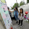 Pomona teen slaying memorial