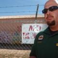 Nathan Scarano probation officer for SMASH Gang Enforcement Team