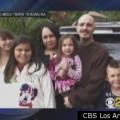 Michael Nida and family