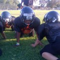 LAPD coached Watts Bears