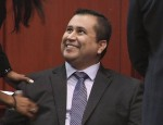 George Zimmerman not-guilty verdict