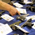 Glendale Mexican Mafia bust