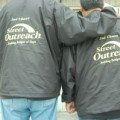 Street Outreach violence interrupters
