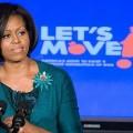 Michelle Obama_Let's Move