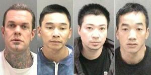 Asian boyz street gang