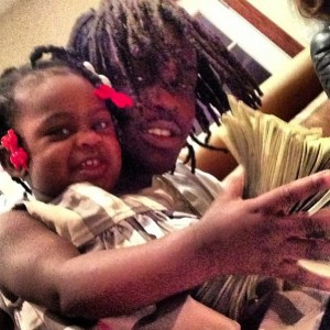 Order for Arrest Out on Chief Keef for $20k Unpaid Child ...