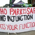 Echo Park Rising_injunction protest