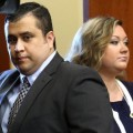 zimmerman wife