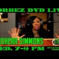 Tashera Simmons interview