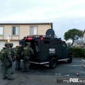 Oxnard Mexican Mafia sting operation