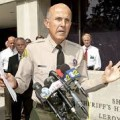 sheriff baca defendents