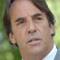 District Attorney Larry Morse II