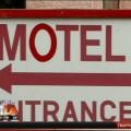 Costa Mesa motel