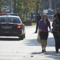 LAPD patrols USC