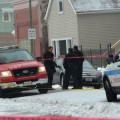 Davy Easterling homicide scene