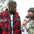 Jay Rock Hoodie interview