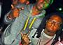 Lil Wayne and Magik