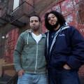 Former Lynn gang rivals Jeron Reddick and Francisco Paulino