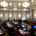 State Assembly floor