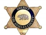 la county sheriff badge