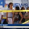 Long Beach deputy shooting