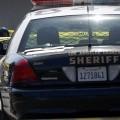 LA County Sheriff patrol