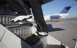 Con Air deportation