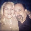 Frank and Lorraine Mendoza
