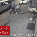 nypd  2 officers alleged beating