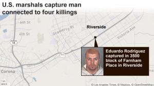 toonerville gang member captured