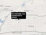 irwindale cop prison