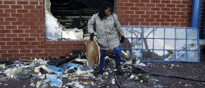 baltimore looting