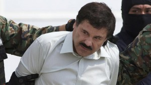 mexican drug leader excaped