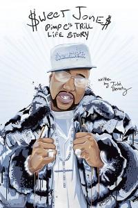 Pimp-C-rapper