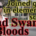 Mad Swan Blood