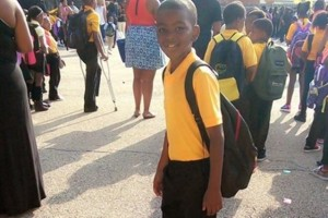 chicago boy murdered
