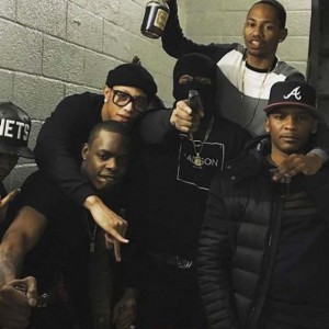 NYC gang member revenge YG