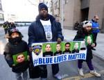 blue lives matter bill