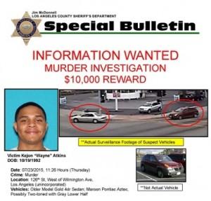 laltimes homicide report