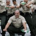 la sheriffs performance