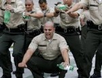 la sheriffs performance