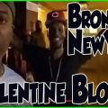 Ty Valentine From The Valentine Bloods In The Edenwald Projects In The  North Bronx, ...