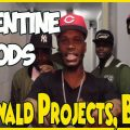 Edenwald Projects In The Bronx, New York; Home Of The Valentine Bloods ...