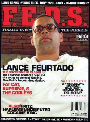 F.E.D.S. magazine