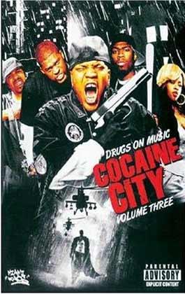 Cocaine City